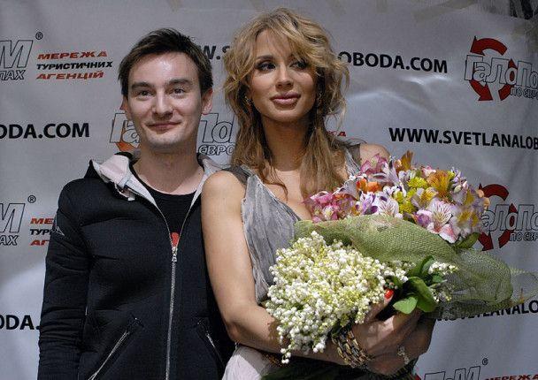 """Лобода хоче представляти Україну на наступному """"Євробаченні"""""""