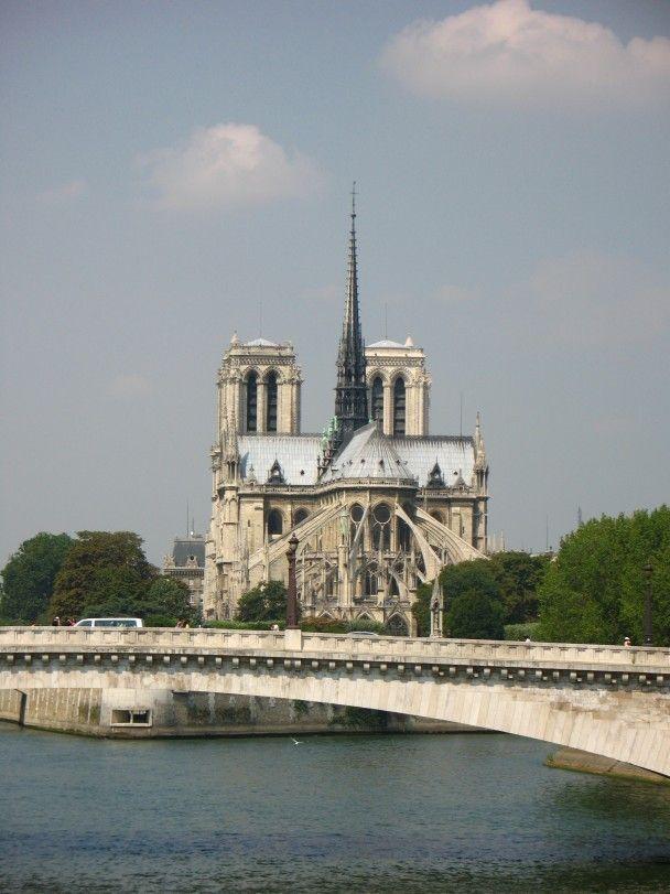 Париж — це не місто, це цілий світ!
