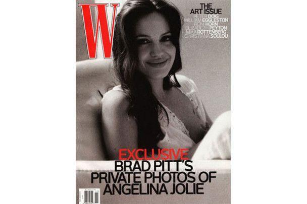 Анджеліні Джолі завищують зарплатню