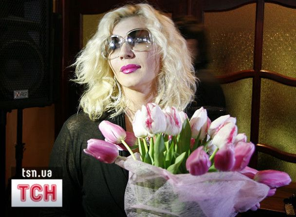 Могилевську та Білик нагородили антипреміями