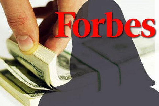 Forbes опублікував список найбагатших жінок світу