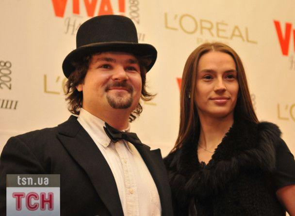 """Конкурс """"Найкрасивіші люди України-2008"""" завершився скандалом"""