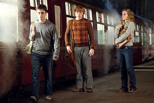 """Останні серії """"Гаррі Поттера"""" випустять в 3D-форматі"""