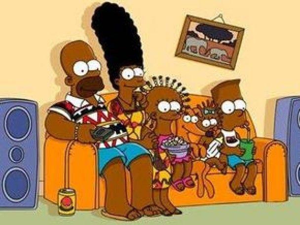 """Канал """"Кіно"""" розпочинає показ культового мультсеріалу """"Сімпсони"""""""