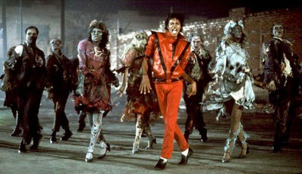 """З кліпу Майкла Джексона """"Thriller"""" зроблять фільм"""