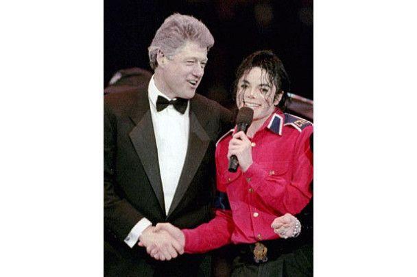Майкл Джексон: історія легенди