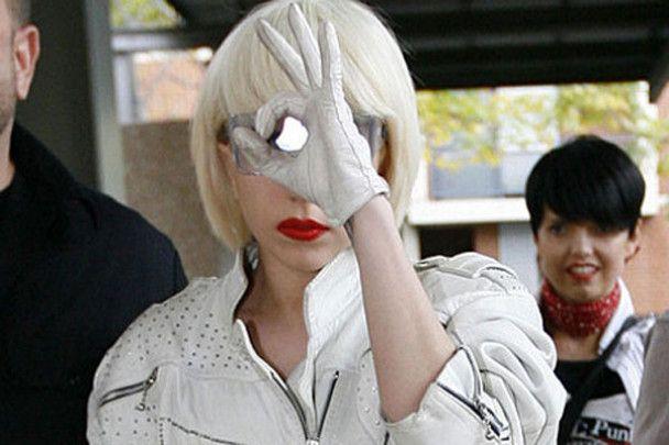 Lady GaGa відмовилась від сексу