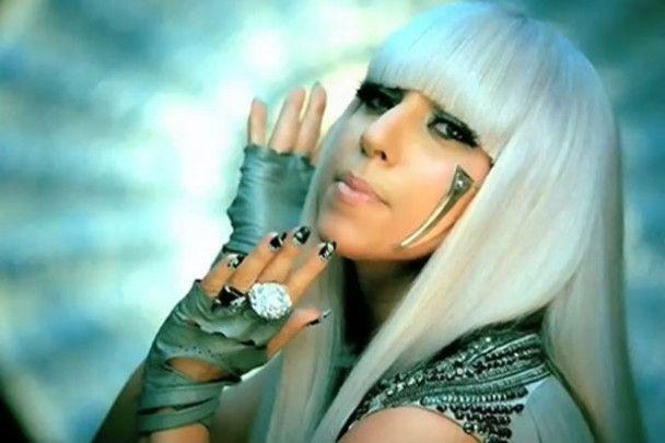 Lady Gaga номіновано на нагороду за захист прав геїв