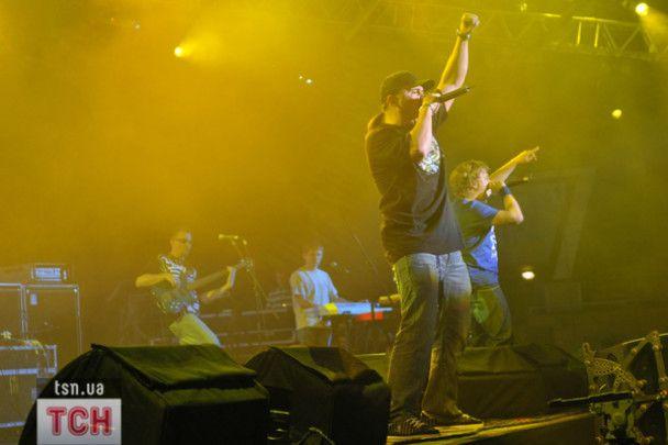 Гурт Green Grey відсвяткував 15-річчя