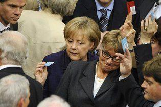 У Німеччині ходять чутки про відставку Меркель