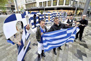 Нижня палата парламенту Німеччини схвалила план порятунку Греції