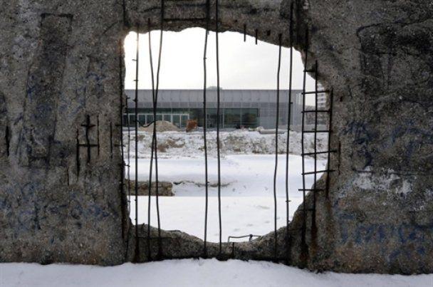У Берліні відкрився музей СС і гестапо