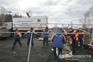 Названо причину вибуху на російській шахті