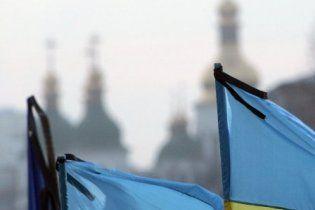 Прокуратура відмовила Львову вивішувати на День перемоги жалобні прапори