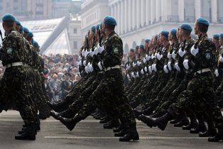 Київ готується до Дня Перемоги: план заходів