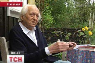 Колишні солдати Гітлера згадали події 65-річної давнини