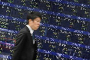 Над економікою Японії нависла загроза рецесії