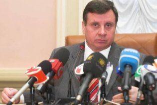 Комуніст Мартинюк обраний першим віце-спікером Ради