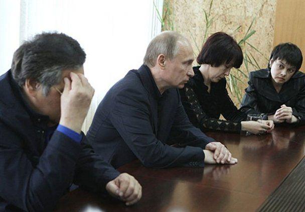 """Трагедія на шахті """"Распадская"""" у Росії"""