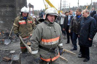 На російській шахті припинені рятувальні роботи: доля 24 людей невідома