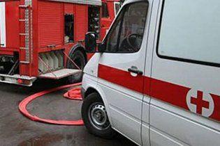 У Ташкенті вибухнув пасажирський автобус