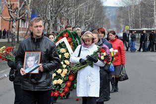 Кількість загиблих при аварії на російській шахті зросла до 60 людей