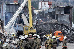 Найбільшу шахту Росії пообіцяли відновити після вибуху