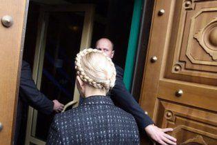 Генпрокуратура завела справу ще на кількох урядовців Тимошенко