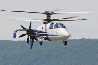 Росія створить бойовий вертоліт п'ятого покоління