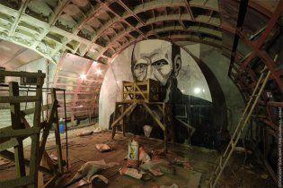 У петербурзькому метро звучатимуть цитати з Достоєвського