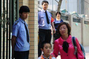 У Китаї вчинив самогубство чоловік, що влаштував різанину в дитсадку