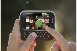 Microsoft випустила в продаж телефони для соціальних мереж