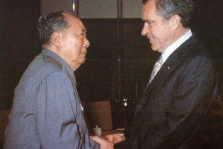 У Пекіні розповіли, як США врятували Китай від ядерного удару з боку СРСР