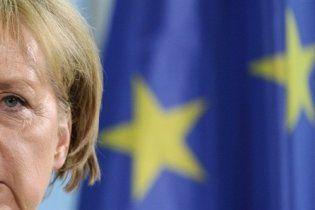 На Меркель готувався замах