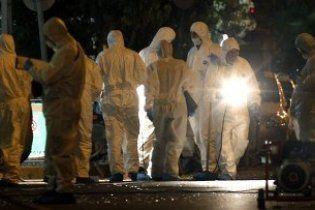 Біля найбільшої в Греції в'язниці прогримів вибух: є постраждалі