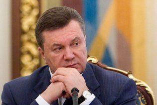 БЮТ звинуватив Януковича в падінні української промисловості