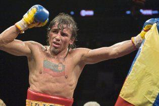Тіло чемпіона світу з боксу дістали з могили