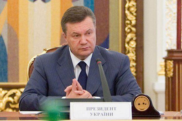 Віктор Янукович_5