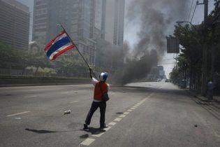 Протести в Бангкоку поширилися на східну частину міста