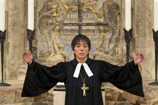 """Німецька жінка-єпископ оголосила контрацепцію """"Божим даром"""""""