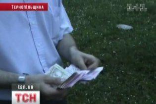 На Тернопільщині батьки продали немовля