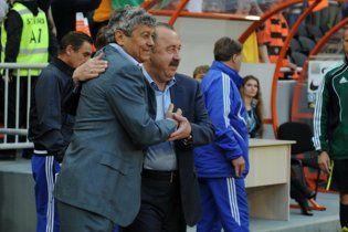 Газзаєв і Луческу увійшли в трійку найуспішніших тренерів XXI століття