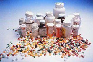 В Україні припинено виробництво ліків