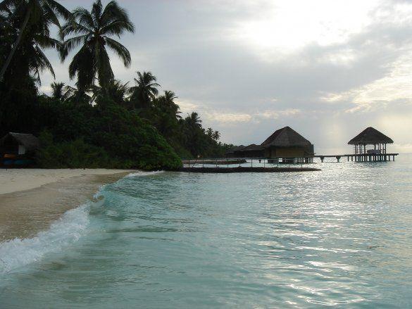 Мальдиви