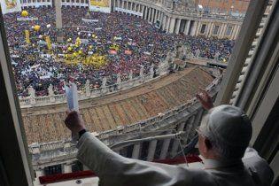 Ватикан: презервативи допустимі для чоловіків-повій