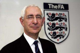 Англія вибачилась перед Іспанією і Росією за звинувачення у футбольних махінаціях
