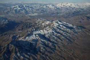 В горах Афганістану розбився Ан-24 з 43 людьми на борту