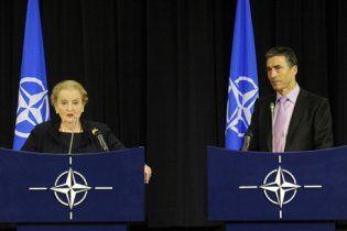"""""""Рада мудреців"""" НАТО представила нову стратегію Альянсу"""