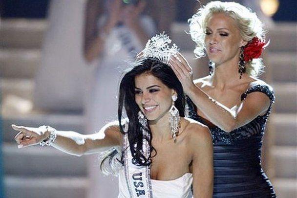 """Конкурс краси """"Міс США 2010"""""""