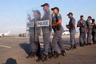 Безпеку Чемпіонату світу забезпечать 44 тисячі поліцейських
